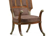 Russian Furniture