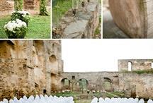 Burg Hochzeit