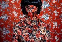 Distorted Fashion Identity