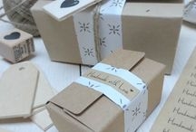 That's A Wrap! / Creative wrapping & packaging ideas