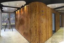 Studio Workshop / Design/Fabrication/Research projects by Studio Workshop Design Group, where I am a director