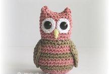 Owls - Baglyok