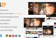 Multi Layout WordPress Themes