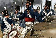 Portuguese Napoleonic period regiments