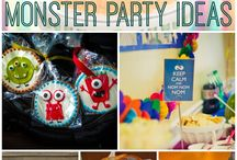 4th Birthday Ideas / Get inspired for a 4th birthday party with theme and gift ideas.