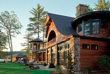 Lake House Inspiration  / by Amber Schmidt