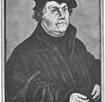 Images of Martin Luther / Public Domain images of the Reformer Martin Luther