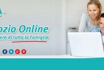 Optima Le Cose Migliori / Negozio online dedicato al benessere di tutta la famiglia: articoli per il bimbo e la mamma, articoli dermocosmetici, reparto Parafarmacia e Celiachia.