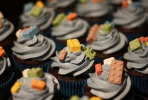 Lego birthday party / by Tracy W