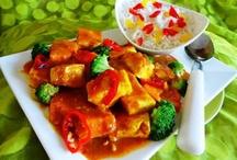 Eten / Food / Mmmm, looking forward... so, what do we eat tomorrow? Heerlijk vooruitkijken... en wat eten morgen?
