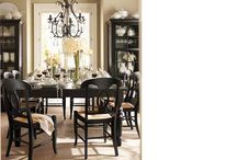 Dining room / by Kristle Jones
