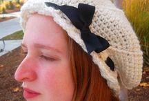 Crochet Patterns and Ideas / by Adrienne Rasor