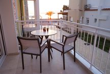 Telegonus Entresol Apartment with Sea View