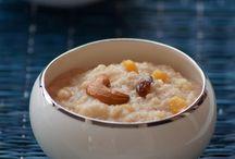 Makar Sankranti / Pongal Festival Recipes