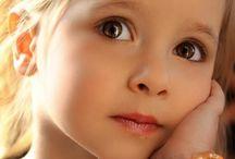 A beleza de crianças!
