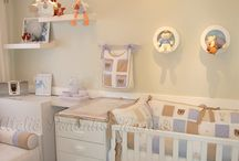 Baby Child Rooms