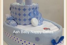 nappies cakes