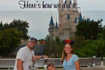Disney-attics