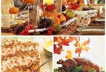 Thanksgiving / by Isabel Lama De Roldan