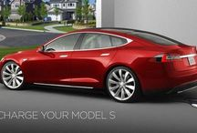 All Things Tesla / Everything you've always wanted to know about Tesla and its sustainable initiatives.