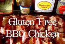 Gluten Free Labor Day / With the extra long weekend comes parties and outdoor gatherings.  Take a look at these recipes for inspiration.