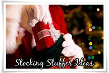 s.t.o.p. For Stocking Stuffers / Fill up those stockings with fun gadgets and gizmos