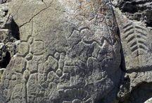 Arqueología - Nevada - EEUU.