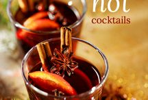 Holiday coctails