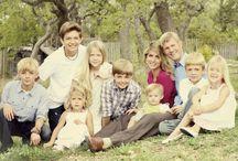 Прекрасная семья!