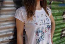 Γυναικεία ρούχα Καλοκαίρι 2015