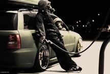 Gas Mask Apocalypse / Gas Mask & Gas Mask Bongs