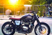 Custom bikes inspirations