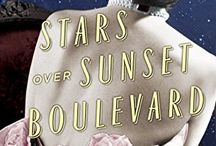Stars Over Sunset Boulevard / My place to share fun information about Stars Over Sunset Boulevard and its lovely writer, Susan Meissner #StarsOverSunsetBoulevard