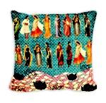 Retro Mode / Retro pattern cushions covers
