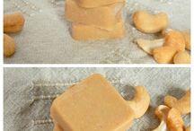 Gluten-Free Candy / Gimme sugar, gluten-free style!