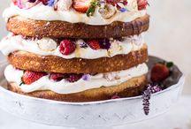 ● Cake ●