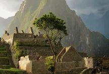 Travel: Peru