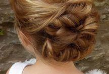 Malika hair