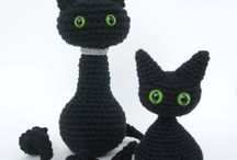 Knit/crochet furry dude's and for furry dude.