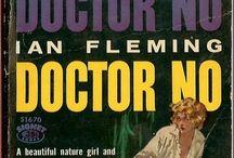 Ian Flemings Dr No- the novel