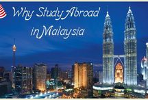 Study Abroad in Malaysia – Admissions OPEN NOW!