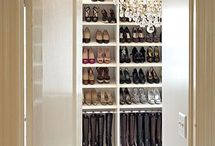 Great closet / by Jana Haskins