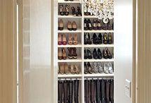 Home - dressing room