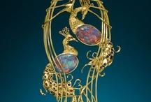Modern Jewelry I admire