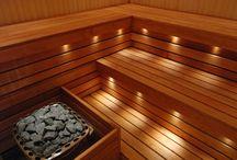 sauna ideez