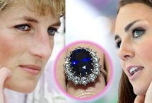 Engagement Rings of Celebrities