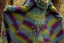 MarySzk's knit&crochet / Hand made