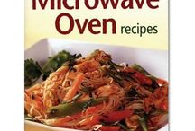 Microwave Recipes / by Lisa Wimberly