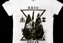 Drevo clothing