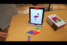 ICT apps voor de basisschool / Leuke apps voor in de klas / by Juf Marita NL